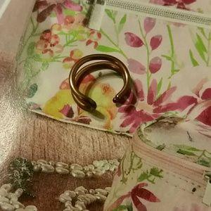 Jewelry - Copper ear cuff